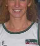 Northern Ireland International Veteran XC Runner Christine Murray