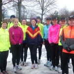 27th December: Post Christmas Social Run