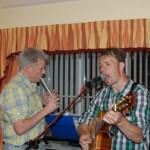 Gary and Glen
