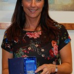 Natalie Davidson - Female Veteran of the Year
