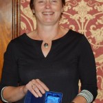 Irene Downey - Club Person of the Year