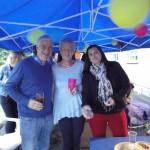 John, Eileen & Grace