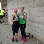 Talitha & Shelley Liverpool Rock n' Roll Half