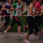Jennifer Hardie's 1st 10K at Runher, Belfast