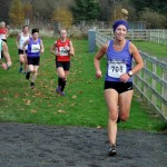Springwell Cross Country
