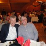 Gary Montgomery and Ricky Mason