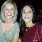 Julie Gherish and Rachel Lloyd