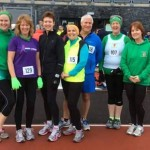 CAH at Lagan Valley 4k handicap
