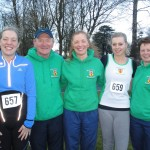 CAH at Moira Cross Country