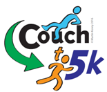C25K Race/5K fun run 2018